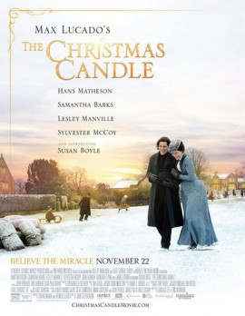 thechristmascandle